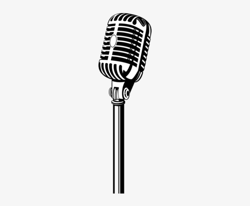 contact us for shows booking retro microphone vector png png microphones vector png 820 677 - آموزش خوانندگی مبتدی تا پیشرفته